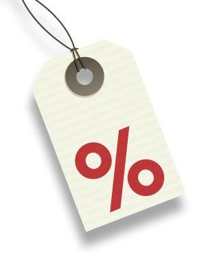 Effektiv rente boliglån