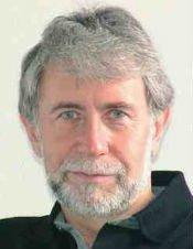 Bengt Scheldt GOA
