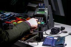 Betaling med kredittkort