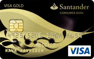 Gebyrfri VISA - Gratis kreditktort, 100% gebyrfritt