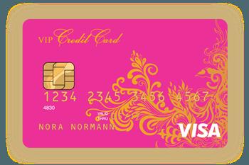 VIP kredittkort