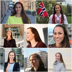 Cecilie Tvetenstrand er forbrukerøkonom i Danske Bank