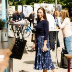 Forbrukerøkonom Cecilie Tvetenstrand fra Danske Bank om reise og ferie