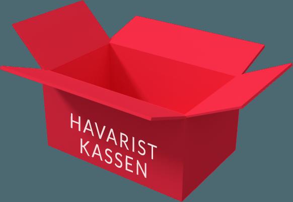 Havaristen.no er en norsk nettbutikk