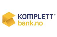 komplett-bank