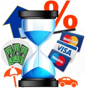 Hva er kortsiktig gjeld?