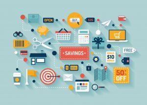 Beste rabatter med norske kredittkort