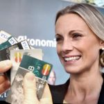 Silje Sandmæl anbefaler kredittkort