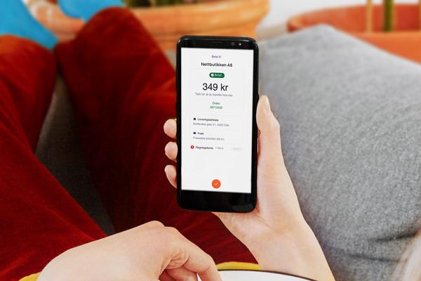 Hva koster det å betale med kredittkort på Vipps?